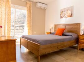 Apartamento en Riosol, カラ・デル・モラル
