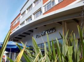 Best Western Cresta Court Hotel Manchester, Altrincham