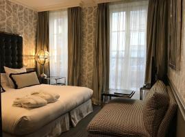 Hôtel George Washington, ปารีส