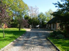 Kilcarrick Lodge, Edentober