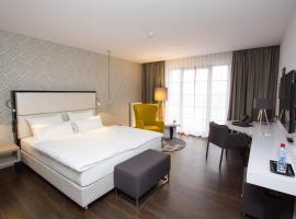 Hotel Wemperhardt, Wemperhardt