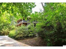 Townsend Tree House, Townsend
