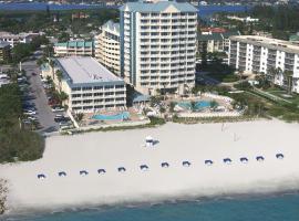 Lido Beach Resort - Sarasota, Sarasota