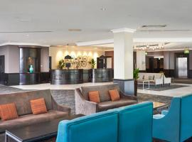 Double Tree by Hilton Coventry, โคเวนทรี
