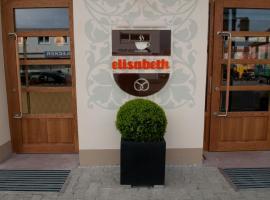 Cafe Elisabeth, Mutterstadt