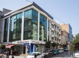 De Maison Hotel, イスタンブール