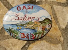 Oasi di Salerno, San Mango Piemonte