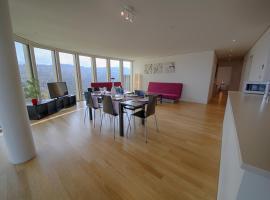 HITrental Allmend Superior Apartments