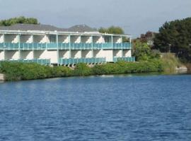 Coral Reef Inn & Condo Suites, Alameda