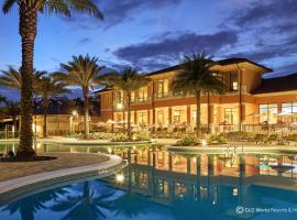 Regal Oaks – The Official CLC World Resort, ออร์ลันโด