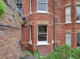 Dunstan Garden Apartment, Royal Tunbridge Wells