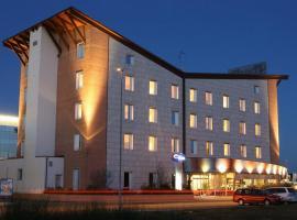 Euro Hotel, อิโมลา