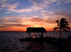 Parmer's Resort, Little Torch Key