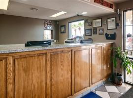 Best Western Colorado River Inn, ニードルズ