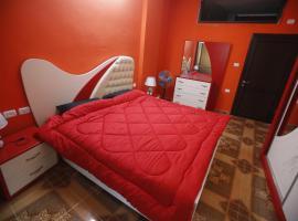 Isra Hotel, Nablus