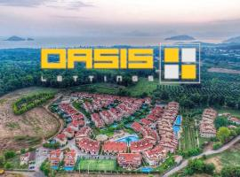 Oasis Lettings, フェティエ