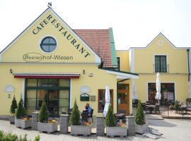 Beerenhof Wiesen, Mattersburg