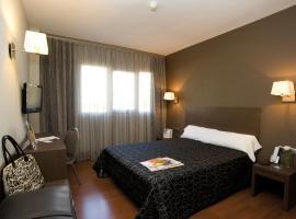 Hotel Cisneros, Alcalá de Henares