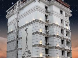 Sultan Hotel, スィヴァス
