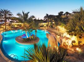 Gran Oasis Resort, ปลายาเดลาส์อเมริกาส์