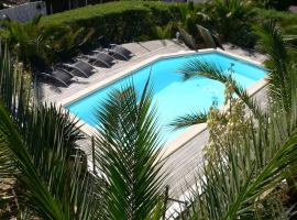 Villa clair soleil, Lège-Cap-Ferret