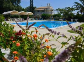 Primavera Hotel, Dassia