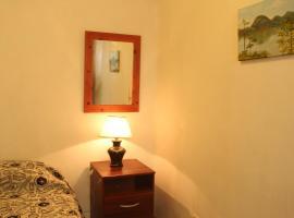 Apartments Chacarita New