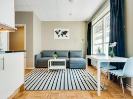 Stockholm Business Apartment, Kista