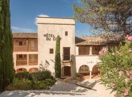 Pierre & Vacances Hotel du Golf de Pont Royal en Provence, Mallemort