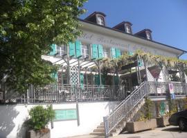 Auberge de l'Ecu Vaudois, Begnins