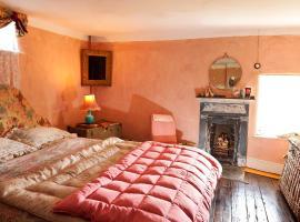 New Inn Brilley, Whitney