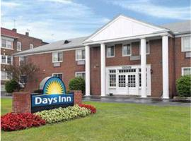 Days Inn of Lakewood, Lakewood