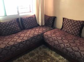 Residence Khadija, เฟส