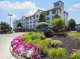 Extended Stay America - Columbus - Worthington, ワージントン