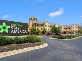 Extended Stay America - Springfield - South, スプリングフィールド