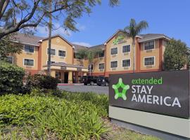 Extended Stay America - Los Angeles - La Mirada, ラ・ミラダ