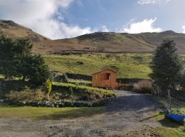 Stybeck Farm Shephards Hut, Braithwaite
