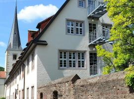 Bildungshaus Neckarelz, Mosbach