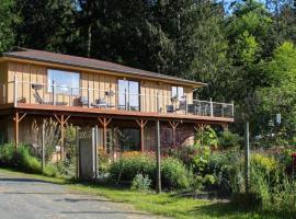 The Cedar Field Vacation House, Eastsound
