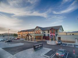 Red Lion Ridgewater Inn & Suites Polson, Polson