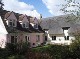 The Willows Guest House, Takeley