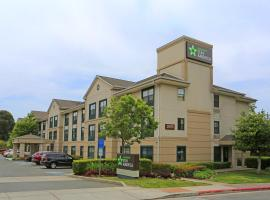 Extended Stay America - Richmond - Hilltop Mall, ริชมอนด์