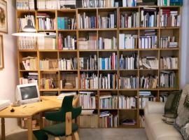 Casa dell'Editore - Books & Breakfast, ริมินี