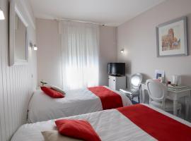 Hotel Biney, Rodez