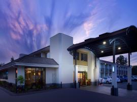 Best Western Seattle Airport Hotel, ซีแทค