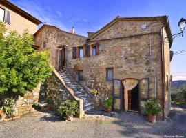 Casa San Piero Rental in Chianti, Pianella