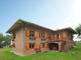 Villa Angela Inferiore, Cesena