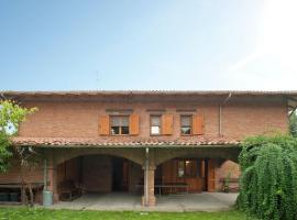 Villa Angela Superiore, Cesena