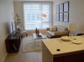 Apartamentos Don Ambrosio 2, サンティアゴ