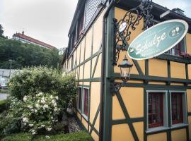 Landhaus Schulze, Herzberg am Harz